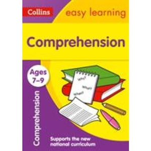 Comprehension Ages 7-9: New Edition - HarperCollins Publishers 9780008134273