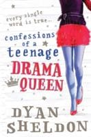 Confessions of a Teenage Drama Queen - Walker Books 9781406336818