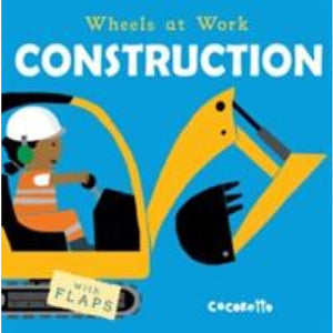 Construction - Child's Play International 9781846439841