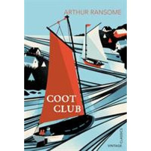 Coot Club - Vintage Publishing 9780099582533