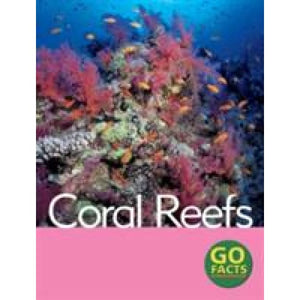 Coral Reefs - Bloomsbury Publishing 9780713666120