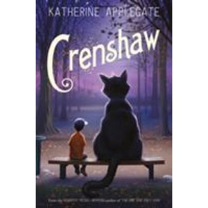 Crenshaw - HarperCollins Publishers 9780007951185