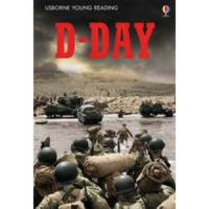 D-Day - Usborne Books 9781409582236