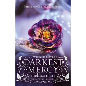 Darkest Mercy - HarperCollins Publishers 9780007346158
