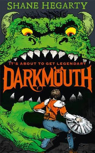 Darkmouth - HarperCollins Publishers 9780008120801