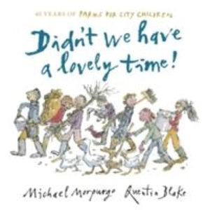 Didn't We Have a Lovely Time! - Walker Books 9781406371635