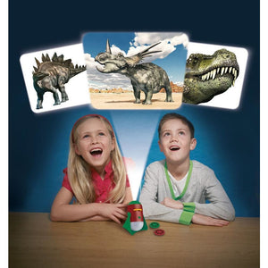 Dinosaur Projector and Nightlight - Brainstorm Toys