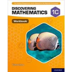 Discovering Mathematics: Workbook 1C - Oxford University Press 9780198421740