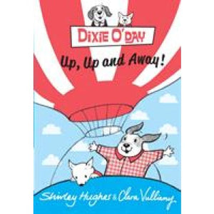 Dixie O'Day: Up and Away! - Vintage Publishing 9781782300243