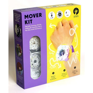 DIY Mover Kit - BrightMinds
