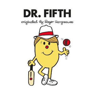 Doctor Who: Dr. Fifth (Roger Hargreaves) - BBC Children's Books 9781405930147