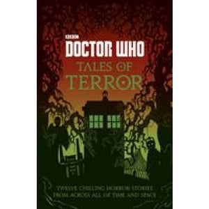 Doctor Who: Tales of Terror - BBC Children's Books 9781405930031