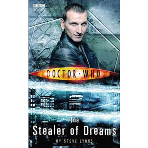Doctor Who: The Stealers of Dreams - Ebury Publishing 9781849908955