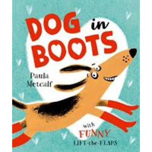 Dog in Boots - Oxford University Press 9780192758842