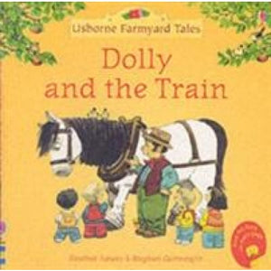Dolly And The Train - Usborne Books 9780746063095
