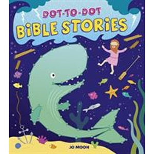 Dot-To-Dot Bible Stories - Arcturus Publishing 9781784289812