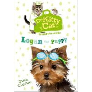 Dr KittyCat is Ready to Rescue: Logan the Puppy - Oxford University Press 9780192765987