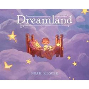 Dreamland - Walker Books 9781406382563