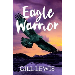 Eagle Warrior - Barrington Stoke 9781781128749