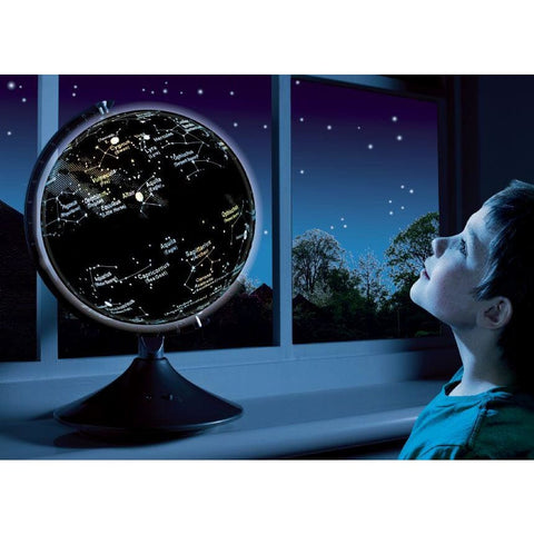 Image of Earth & Constellation Globe - Brainstorm Toys 5060122731072