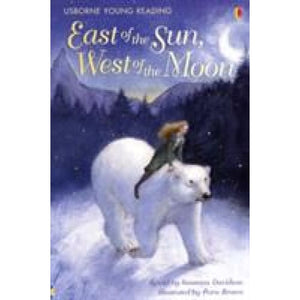 East of the Sun West Moon - Usborne Books 9780746096307