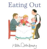 Eating Out - Walker Books 9781406341508