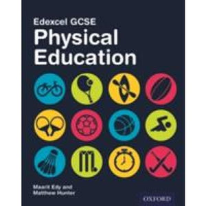 Edexcel GCSE Physical Education: Student Book - Oxford University Press 9780198370215