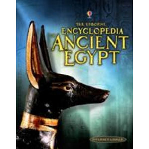 Encyclopedia of Ancient Egypt - Usborne Books 9781409532279