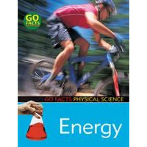Energy: Physical Science - Bloomsbury Publishing 9781408102626