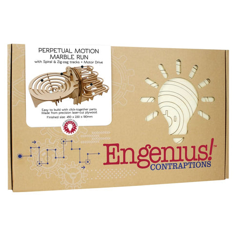Image of Engenius Contraptions - BrightMinds 5015766081007