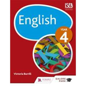 English Year 4 - Hodder Education 9781471882128