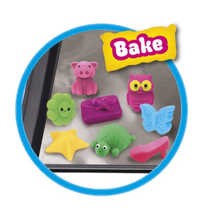 Eraser Studio Cute Charms - John Adams 5020674 10690 2