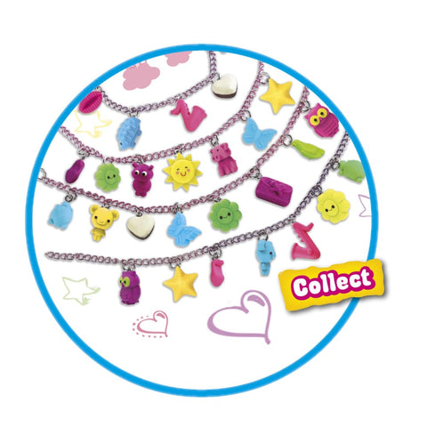 Image of Eraser Studio Cute Charms - John Adams 5020674 10690 2