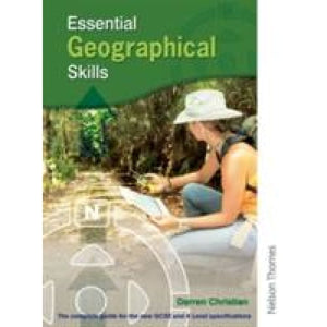 Essential Geographical Skills - Oxford University Press 9781408503331