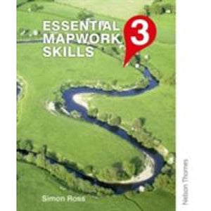 Essential Mapwork Skills 3 - Oxford University Press 9781408521434