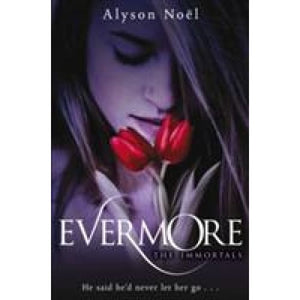 Evermore - Pan Macmillan 9780330512855