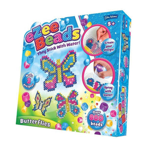 eZee Beads Butterflies - John Adams 5020674103192