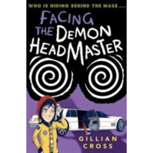 Facing the Demon Headmaster - Oxford University Press 9780192763723