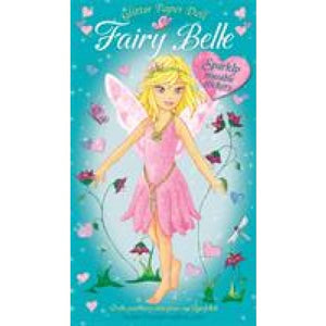 Fairy Belle - Award Publications 9781841356310