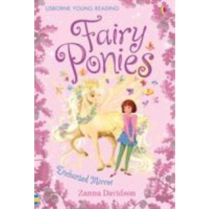 Fairy Ponies: Enchanted Mirror - Usborne Books 9781409506386