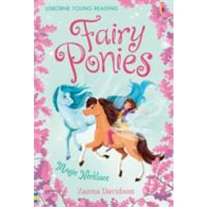 Fairy Ponies: The Magic Necklace - Usborne Books 9781409506294