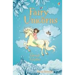 Fairy Unicorns 2 - Cloud Castle - Usborne Books