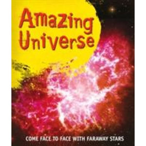 Fast Facts! Amazing Universe - Pan Macmillan 9780753439678