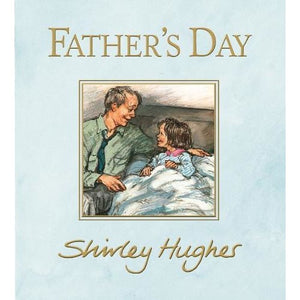 Father's Day - Walker Books 9781406385922