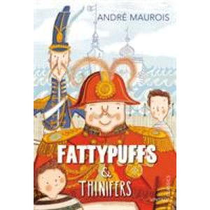 Fattypuffs and Thinifers - Vintage Publishing 9780099582922