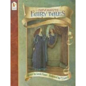 Favourite Fairy Tales - Walker Books 9780744569568
