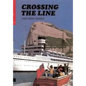First Aid in English Reader E - Crossing the Line: Book - Hodder Education 9780716955047