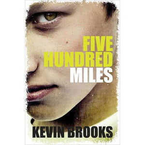 Five Hundred Miles - Barrington Stoke 9781781125403