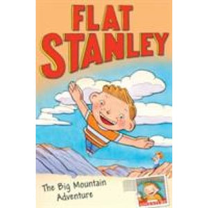Flat Stanley and the Big Mountain Adventure - Egmont 9781405252089