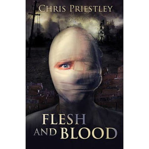 Flesh and Blood - Barrington Stoke 9781781126882